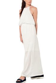 Brynn Halter Maxi Dress