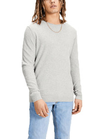 Nash Knit Crew Neck Pullover