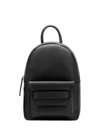 Kacie Vegan Backpack in Black