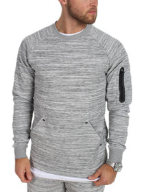 Rnew Vinn Crew Neck Pullover Sweater