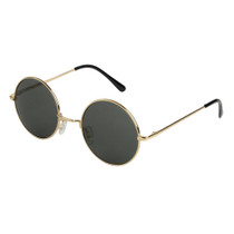 Round Clasic Style Sunglasses