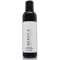 Charcoal Plant Based Gel Cleanser