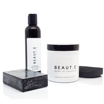 Charcoal Plant Based Skincare Bundle