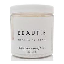 Hangover Plant Based Bath Tea Salts