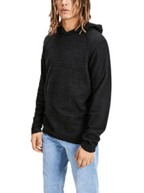 Go Knit Hooded Pullover