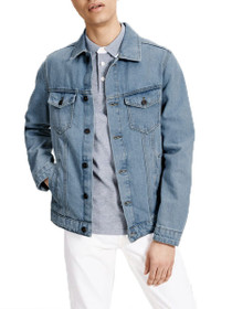 Iart Denim Basic Jacket