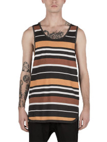 Rugby Rugger Stripe Tank