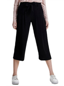 Change Cropped Trouser Pant