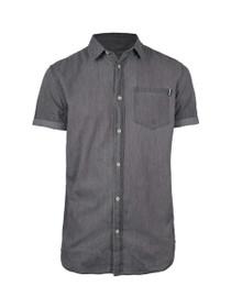 Malone Short Sleeve Button Down Shirt