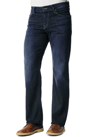 Austyn Relaxed Straight Leg Denim in Angelino HIlls