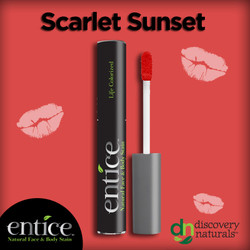Scarlet Sunset Lip Stain