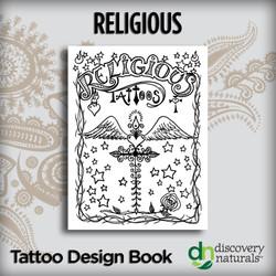 Religious Design Book