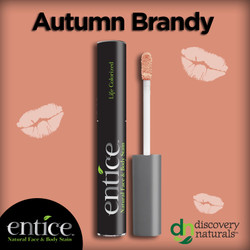 Autumn Brandy Lip Stain