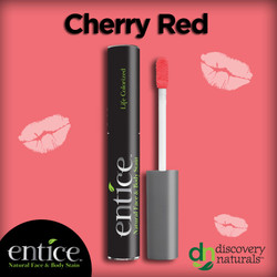 Cherry Red Lip Stain