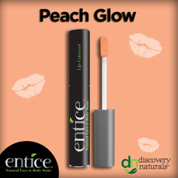 Peach Glow Lip Stain