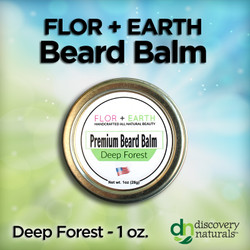 Beard Balm - Deep Forest