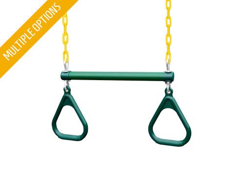 17 Inch Standard Trapeze Bar
