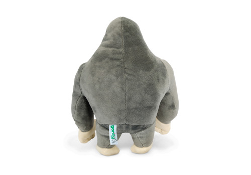 Buddy Plush Toy