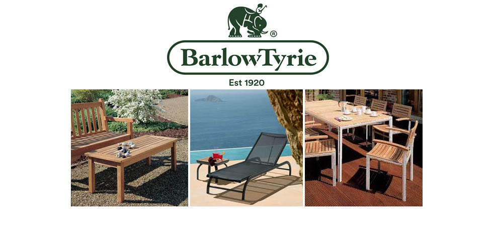 Barlow Tyrie Clearance Store