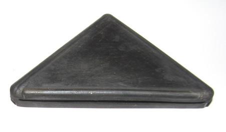 Large base fits 60mm side fits 45mm