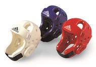 Adidas TKD Dipped Foam Headgear