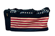 GTMA Stars & Stripes Sports Bag