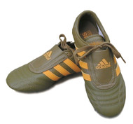 Adidas Martial Arts Shoes; Khaki