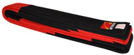 GTMA Master's Belt (Red and Black Panel)
