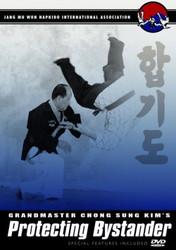 Hapkido DVD; Vol.9; Protecting Bystander