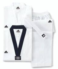 Adidas Club Taekwondo Uniform
