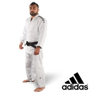 adidas Judo Uniform; IJF Champion 2 Gi