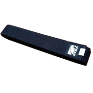 "GTMA Deluxe Black Belt (2"" Wide)"