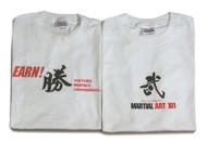 Earn! T-Shirts