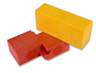 Yellow Rebreakable Brick