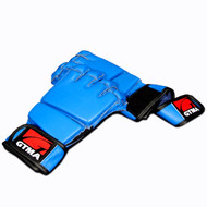 GTMA Grappling Glove (Blue)