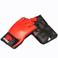 GTMA Grappling Glove - Open Palm/Open Thumb Design