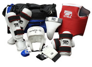 GTMA Sparring Gear Set