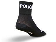 Police Bike Sock