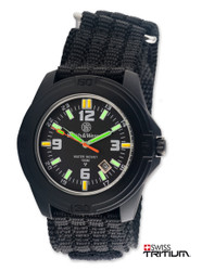 Smith & Wesson Soldier Watch