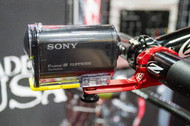 Sony Action Cam Bike Bundle