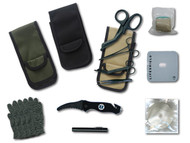 TACMED quick response holster set