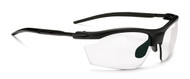 Rydon Stealth Matte Black With Impactx-2 Photochromic Clear To Black Lenses