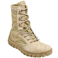 Bates 6018-B Mens Desert Tan Annobon 8-Inch Military Boots