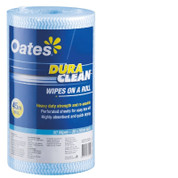 Duro Wiper Roll Heavy Duty Blue 50cm x 30cm