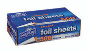 Easy-Pick Heavy Duty Foil Sheets - Large