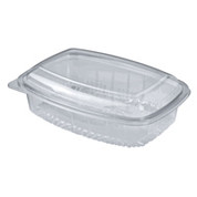 CA-CFCL700 700ml Clearview Bettaseal Containers