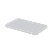 GE Dome Rectangular Lids
