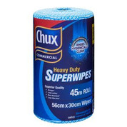 09305 Chux Wipes On A Roll