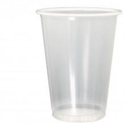 Polarcup 285ml Clear Cup