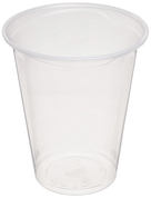 Anchor 16oz(473ml) PET Plastic Clear Cups
